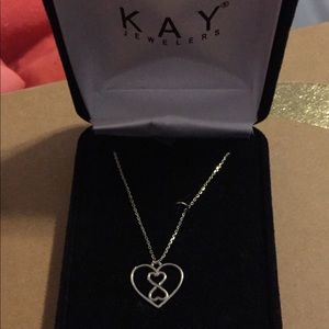 NWT KAY NECKLACE